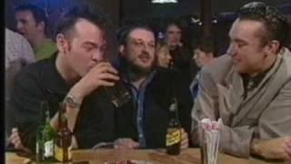 Edinburgh Nights Interview 1997