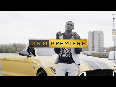 T Mulla – Alive [Music Video] | GRM Daily