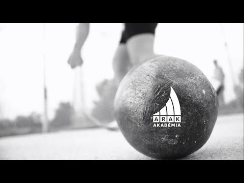 ARAK Akadémia videó 2016