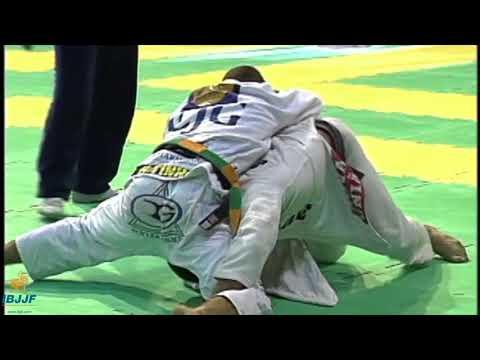 Royler Gracie vs Vitor \