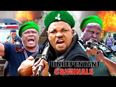 Unrepentant Criminals Part 1&2 (New Movie Hit) - 2020 Latest Nigerian Nollywood Movie