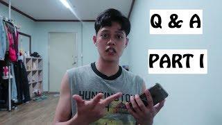 Download Lagu Q & A : SOPA sekolah nya para idol? Biaya Rp.100jt/tahun Mp3