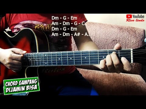 Cant Take My Eyes Off You - Joseph Vincent Version (TUTORIAL CHORD GITAR)