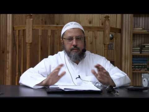 شرح مقدمة الرسالة في العقيدة لابن أبي زيد القيرواني-1