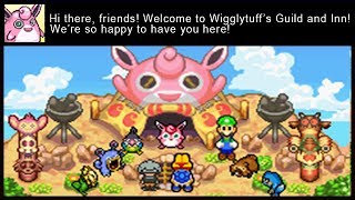 Mystery Dungeon Wigglytuffs Guild Team! Wigglytuff Is a boss :P Pokemon Mystery Dungeon Wigglytuffs Guild Team Subscribe to PIMPNITE ...