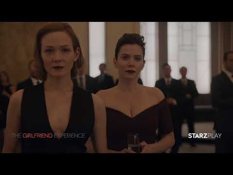 The Girlfriend Experience | Season 2 Trailer #2 | STARZ PLAY