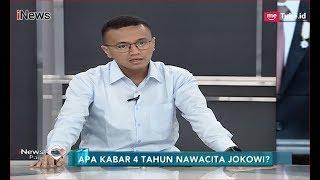 Video Tanggapan Jubir Prabowo-Sandi Soal 4 Tahun Nawacita Jokowi-JK - iNews Pagi 22/10 MP3, 3GP, MP4, WEBM, AVI, FLV Oktober 2018