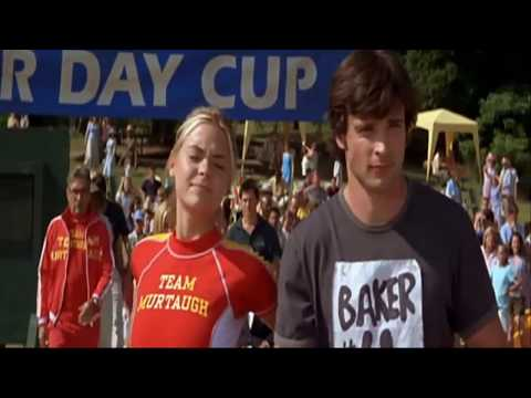 Tom Welling - Cheaper by the Dozen 2 | part 2 - with Jaime King