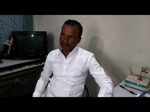 किसान विरोधी बन चुकी है भाजपा सरकार, अनाज बेचने के लिए ठोकरें खा रहा है किसान- मन्नू सिंह