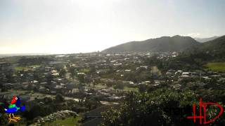 Greymouth Webcam Friday 1st July 2011