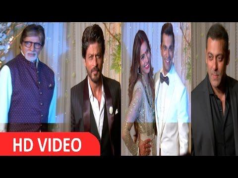 Bipasha Basu & Karan Singh Grover Wedding Ceremony -2 UNCUT