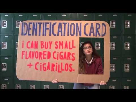 Myth: It's Hard for Minors to Buy Flavored Cigarillos