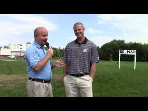 Northwood Men's Golf - Blair Turner Interview