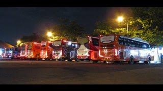 Video Ini TERMINAL, GARASI, apa PARKIRAN!! Ruame tenan parade bus. Indahnya Terminal Jati Sore Hari MP3, 3GP, MP4, WEBM, AVI, FLV Mei 2019