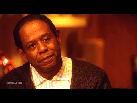 Lee Daniels' The Butler (2013) - Sidney Poitier is Nothing but a Rich Uncle Tom