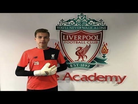 WELCOME TO LIVERPOOL NEW GOALKEEPER SIGNED!! | DETAILS ABOUT NEW SIGNING OJRZYNSKI | TRANSFER NEWS