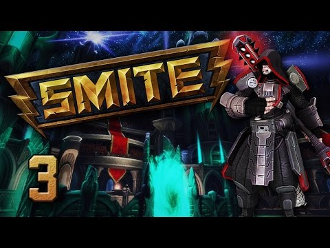 Lord - Back with more SMITE Arena action! This time around I try out the awesome Dark Lord Wukong skin. Watch as I swing around my giant red glowy staff and oust all opponents with my teammates! Enjoy!