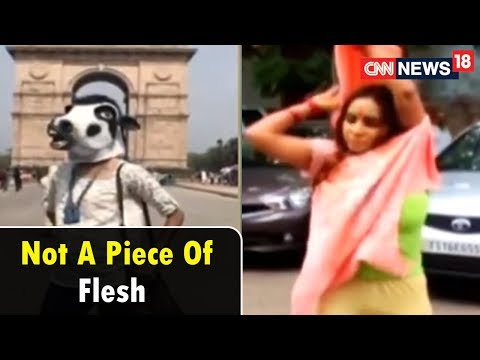 Not A Piece Of Flesh | #CastingCouch | Epicentre Plus with Shreya Dhoundial | CNN-News18