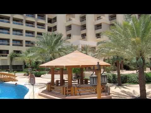 INTERCONTINENTAL AQABA RESORT HOTEL 5*