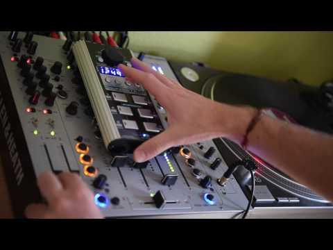 Testing Red Sound SoundBite Pro