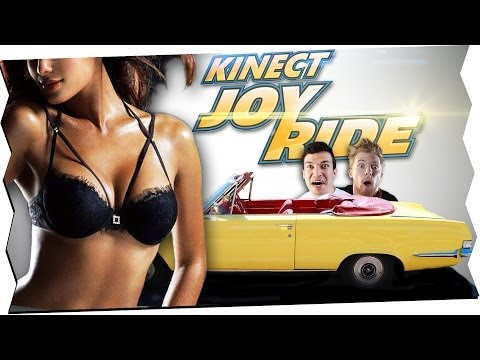 HOT ASIA MOVES! - GameTime Kinect Joyride (feat. Cheng) (видео)