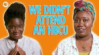 Video Should you go to an HBCU? MP3, 3GP, MP4, WEBM, AVI, FLV Agustus 2019