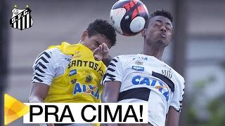 A luta continua, Nação Santista! Hoje, o Peixe encara o Ituano, fora de casa, buscando a reabilitação no Campeonato Paulista! E, claro, o seu apoio é mais do ...