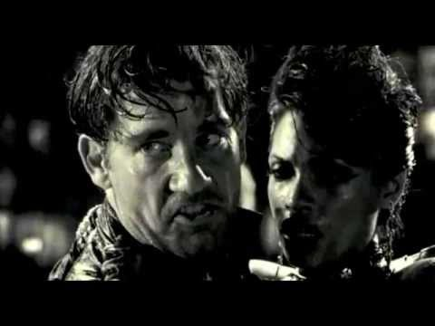 Sin City - Official® Trailer [HD]