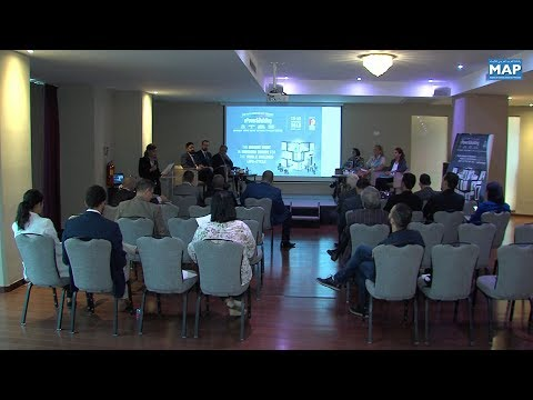 """Quelque 1.600 entreprises attendues au salon """"ePower&Building 2018"""" à Madrid (organisateurs)"""