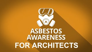 PTTC E-Learning Asbestos Awareness Training Course for Architects Course