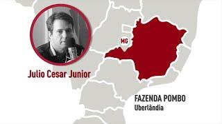 MG - Uberlândia - Julio Cesar Junior