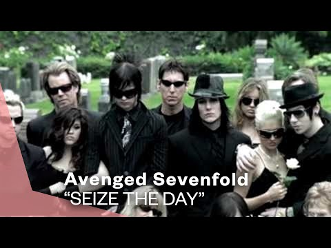 Avenged Sevenfold – Seize The Day ( Acoustic Guitar Solo Cover )