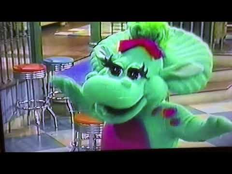 Barney & Friends: BJ's Really Cool House (Season 7, Episode 20)