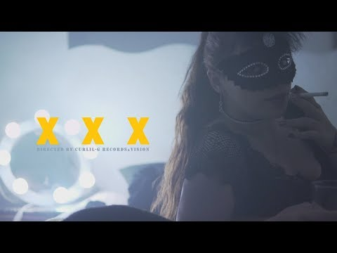 Dambú - XXX (Official Video) Prod.CURLIL-G