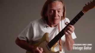 Video G.E. Smith Jams on the Guitar That Killed Folk! MP3, 3GP, MP4, WEBM, AVI, FLV Juni 2018