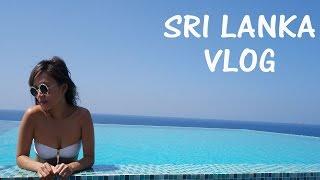 Bentota Sri Lanka  City pictures : VLOG 10 : SRI LANKA (Colombo-Bentota-Galle-Mirrisa