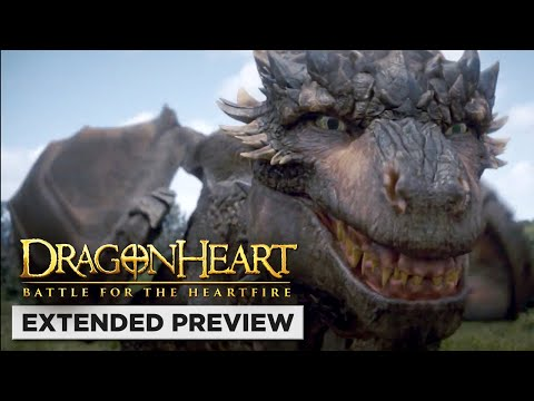 Dragonheart: Battle for the Heartfire | Searching for the Successor