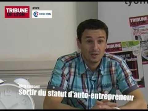 Sortir du statut d'auto-entrepreneur - La Minute de l'Entrepreneur