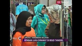 Video Walikota Tangsel, Airin Rachmi Kunjungi Korban Kecelakaan Maut Tanjakan Emen - iNews Sore 11/02 MP3, 3GP, MP4, WEBM, AVI, FLV Mei 2018