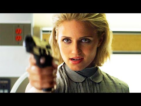 AGAINST THE CLOCK Trailer (2019) Andy Garcia, Dianna Agron Thriller Movie HD