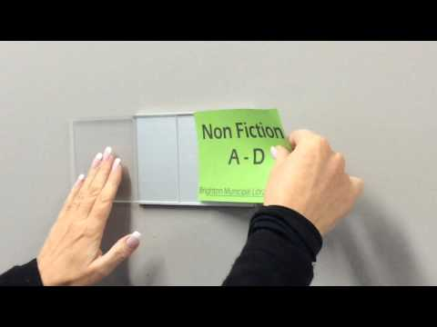 Bulletin Board Series - How to Operate