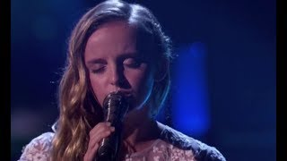 Video Evie Clair: This Finale Tribute To Her Dad Will MELT AMERICA'S HEART!! America's Got Talent 2017 MP3, 3GP, MP4, WEBM, AVI, FLV Juni 2018
