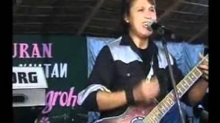 SAYUR ASEM, Nagari Band Solo