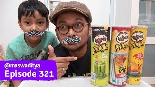 Video Pringles Rasa Lombok! MP3, 3GP, MP4, WEBM, AVI, FLV Februari 2018