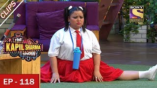 Lalli's Gift For Yusuf Pathan - The Kapil Sharma Show - 2nd July, 2017