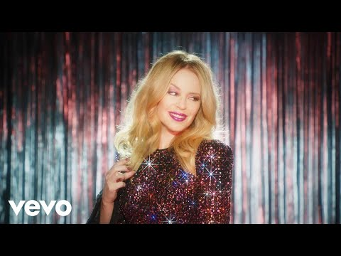 Kylie Minogue - Dancing [2018]