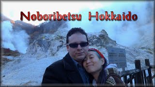 Noboribetsu Japan  city photo : Noboribetsu Hokkaido ★Japan Vlog 22★