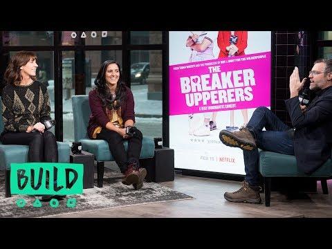"Madeleine Sami & Jackie van Beek Chat About Their Netflix Film, ""The Breaker Upperers"""