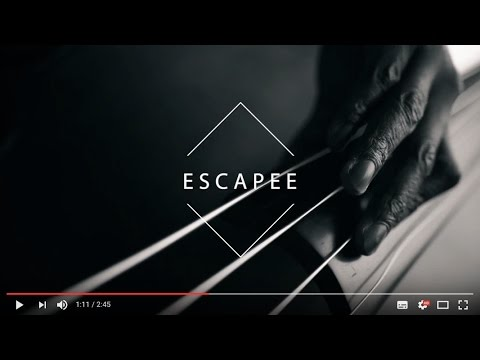 Daniel Casimir - Escapee EPK