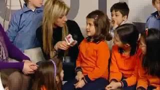 Yahya Kemal İlköğretim Okulu Alsat Tv'nin Programında
